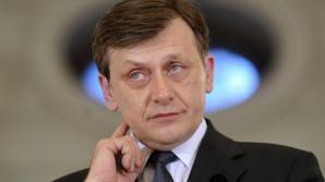 Antonescu: Nu s-a făcut niciun troc cu Iohannis pe intrarea în PNL contra Sibiu capitală regională