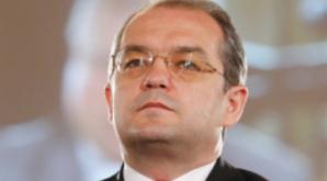 Boc: Cer premierului Ponta adoptarea ordonanţei care permite autorităţilor să nu majoreze taxele