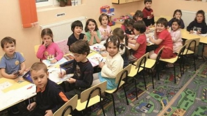 Clasa pregătitoare rămâne obligatorie în anul şcolar 2013-2014