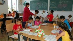 CLASA PREGĂTITOARE în şcoli: 44% dintre cadrele didactice NU sunt de acord - sondaj