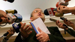 Boc îi cere lui Ponta să continue Autostrada Transilvania: Ar fi o formă de respect faţă de regiune
