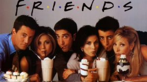 FRIENDS. Cu cine au făcut sex eroii din serialul tău preferat
