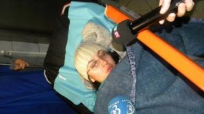 POLIŢISTA din Olt care îşi acuză şeful de VIOL, de urgenţă la spital