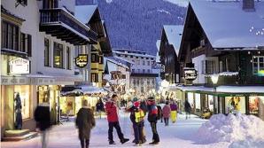 Angajatorii din Austria oferă salarii cuprinse între 1.000 şi 2.500 euro lunar
