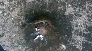 Vulcanul Vezuviu