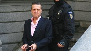 Cătălin Zmărăndescu, confesiune RUŞINOASĂ despre Gigi Becali