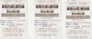 Biletul fabulos de la Public Bet