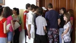 REPARTIZARE LICEE 2013 BOTOŞANI. 15 elevi nu au fost repartizaţi
