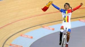 Carol-Eduard Novak, ciclist paralimpic rutier şi de pistă