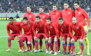 Steaua, varianta 2013