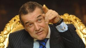 Patronul Stelei, Gigi Becali
