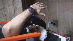Rapperul Grasu XXL, printre răniții în accidentul de pe Valea Oltului
