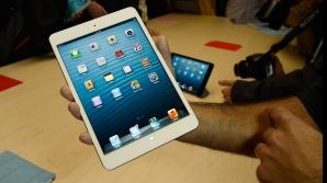 Apple pierde teren pe piaţa tabletelor
