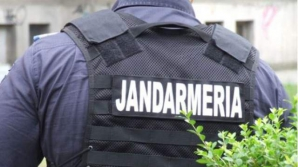 JANDARMI RĂNIŢI cu PIETRE într-un sat din judeţul Bacău.Poliţiştii au intervenit cu gaze lacrimogene / Foto: dcnews.ro