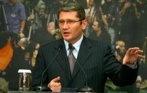 Liviu Negoiţă, fostul primar al sectorului 3 din Bucureşti