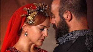 Meryem Uzerli şi Halit Ergenc