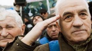 Pensionarii, o categorie defavorizată în România