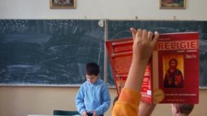 """Pieleanu (sociolog): Disciplina """"religie"""" ar trebui să fie opţională, la clasa pregătitoare"""
