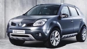 Renault recheamă în service peste 60.000 de SUV-uri