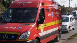 Ambulanţa SMURD