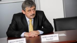 Horea Uioreanu a demisionat din toate funcţiile deţinute în PNL
