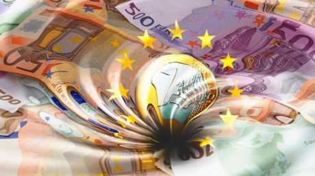 Euro atinge maximul ultimelor patru sptmni la cursul BNR
