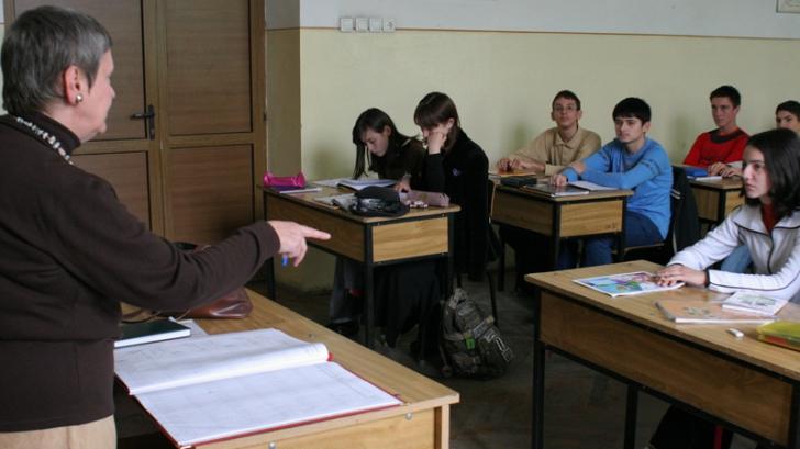 DEFINITIVAT 2013: Ministerul Educaţiei a publicat pe internet modele de subiecte