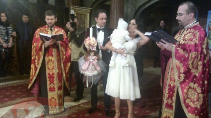 Imagini de la botez