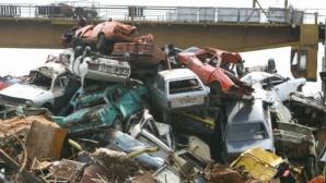 """Plumb: Maşinile mai vechi de zece ani, incluse în 2013 în PROGRAMUL """"RABLA"""""""