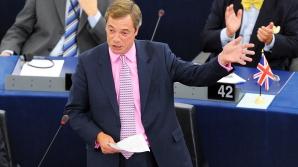 Un politician englez vrea ieşirea Marii Britanii din UE ca să scape de români