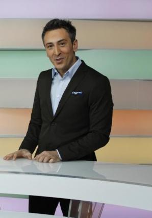 Prezentatori noi pentru matinalul Realitatea TV