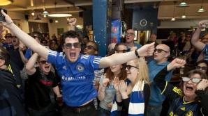 Steaua-Chelsea repune pe tapet miturile despre români