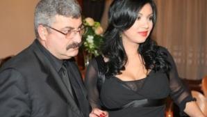 Adriana Bahmuţeanu, gata de un nou MARIAJ cu Silviu Prigoană