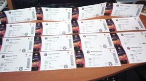 Scandal imens pe bilete la Steaua-Chelsea