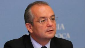 Boc îi răspunde premierului: Primul incompetent este chiar Ponta