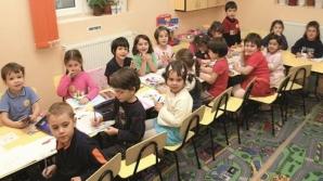 Calendarul înscrierii în învăţământul primar pentru anul şcolar 2013-2014, supus dezbaterii publice până la data de 24 martie 2013.