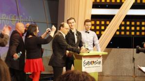 Finala Naţională Eurovision 2013 - Foto: Realitatea.NET