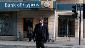 Persoane şi companii din România deţin depozite de circa 100 milioane euro în băncile cipriote