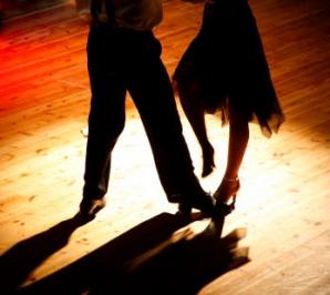 Dansul care a uimit o lume întreagă