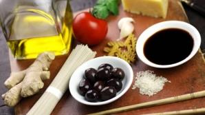 DIETA ASIATICĂ: principii sănătoase care te ajută să slăbeşti rapid