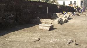 Vestigii arheologice unice pentru România vor fi conservate, restaurate şi protejate