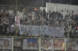 Banner al galeriei lui Dinamo