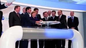 Rusia ar putea lăsa Germania fără gaze