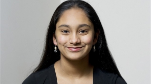 Neha Ramu are un IQ mai mare ca Einstein şi Hawking