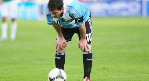 Messi şi Di Maria, probleme în Bolivia