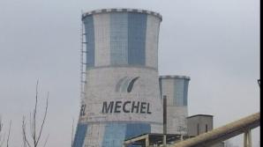 Ponta: Nu putem interveni la Mechel; e societate privată 100%. Am cerut soluţii pentru viitor