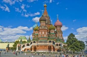 Moscova, în topul celor mai scumpe zone de lux din lume. Foto: Casa Dex