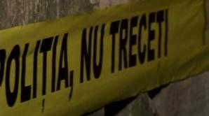 Descoperire macabră într-un parc din Buzău