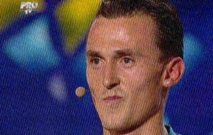 Concurentul care l-a făcut praf pe Mihai Petre