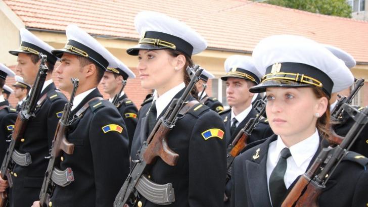 MApN: Admiterea în unitățile de învățământ militar liceal și posliceal
